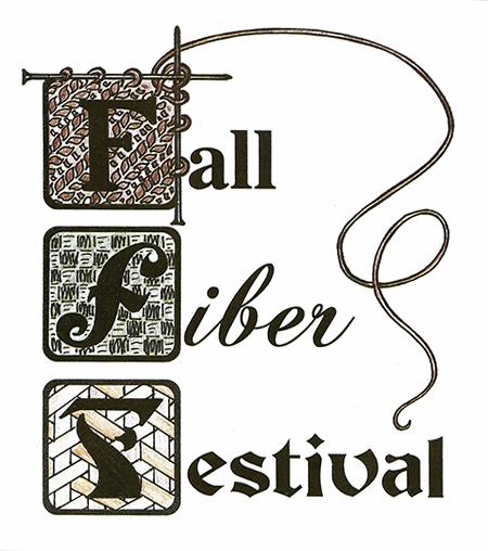 fall fiber festival