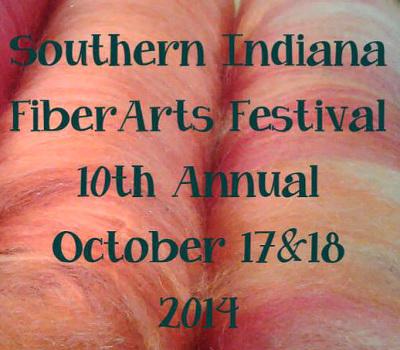 southern indiana fiber festival