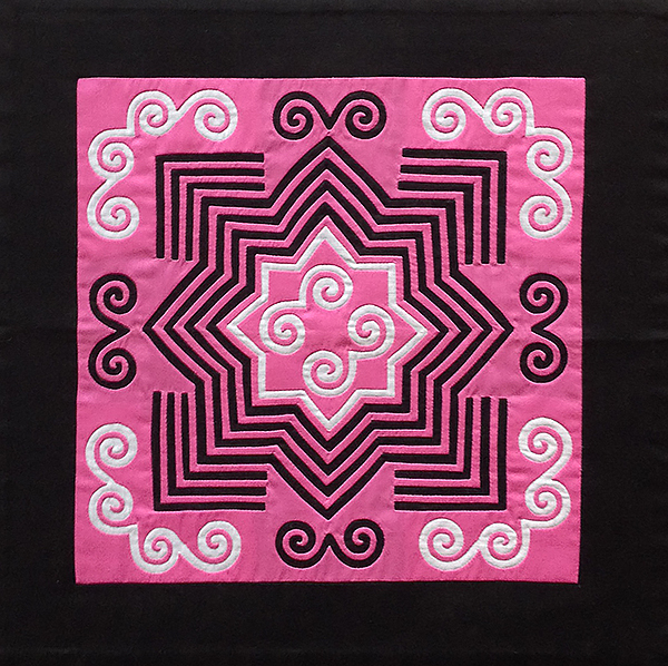 Flowery Cloth: 'We are Hmong' exhibit at Minnesota Historical Society