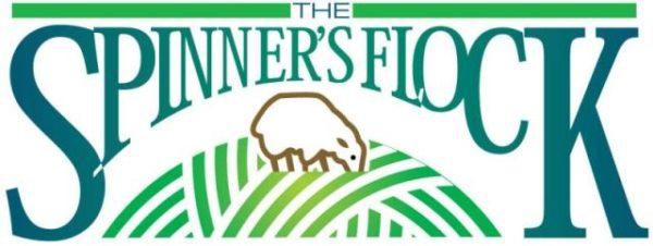 Spinner's Flock logo