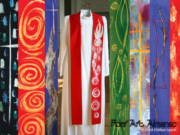 Liturgical collage