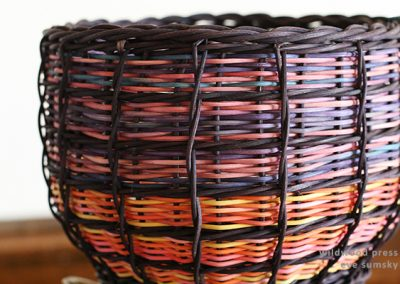 Eve Sumsky Basketry