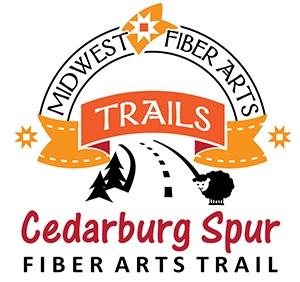Cedarburg Spur Fiber Arts Trail
