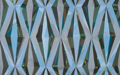 Water: New Exhibit at Wisconsin Museum of Quilts & Fiber Arts